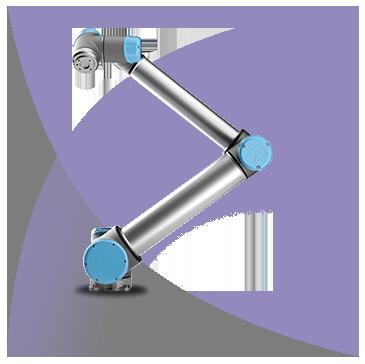 Robot Colaborativo : UR10 - Universal Robot