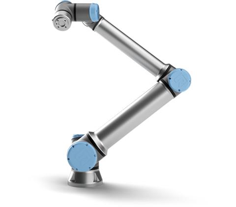 Robot Colaborativo : UR10e - Gama E-Series